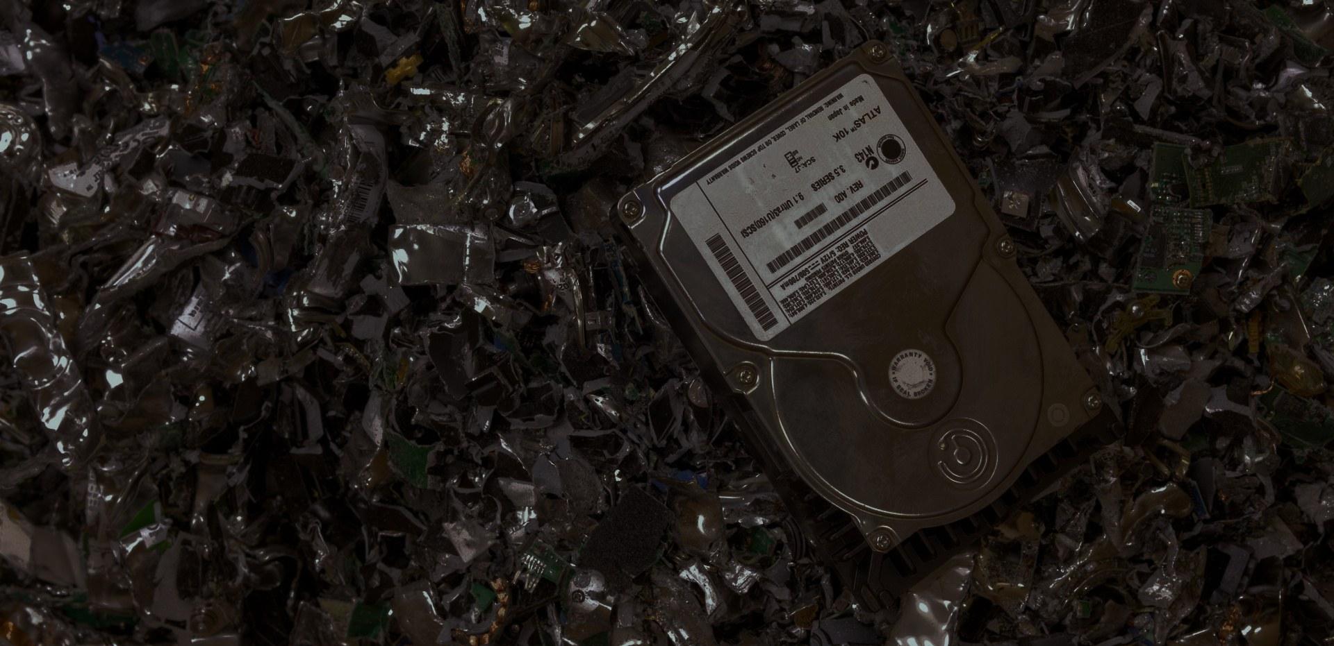 utylizacja sprzętu elektronicznego warszawa