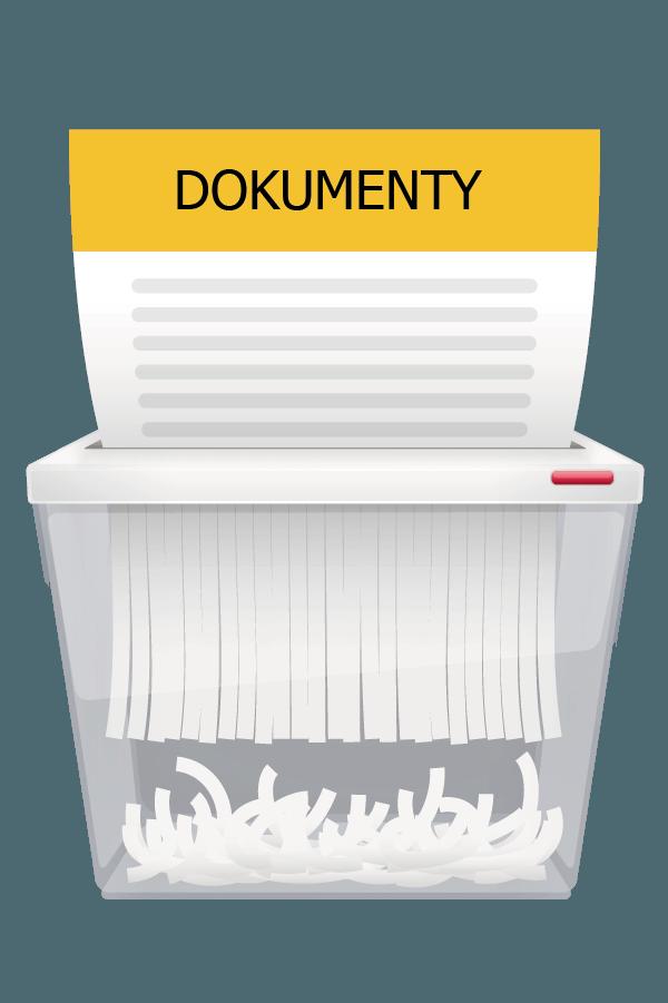 Niszczenie i utylizacja dokumentów Warszawa
