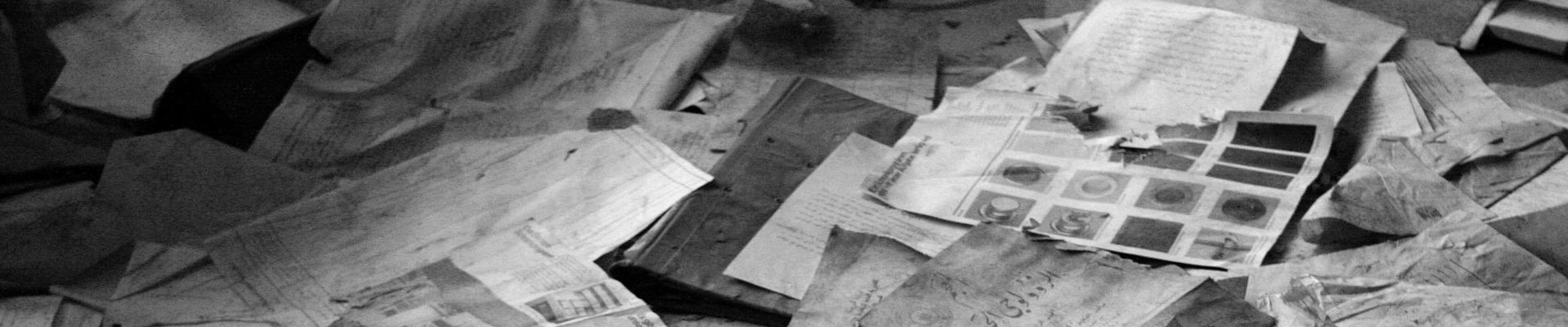 Niszczenie dokumentów – fakty i mity