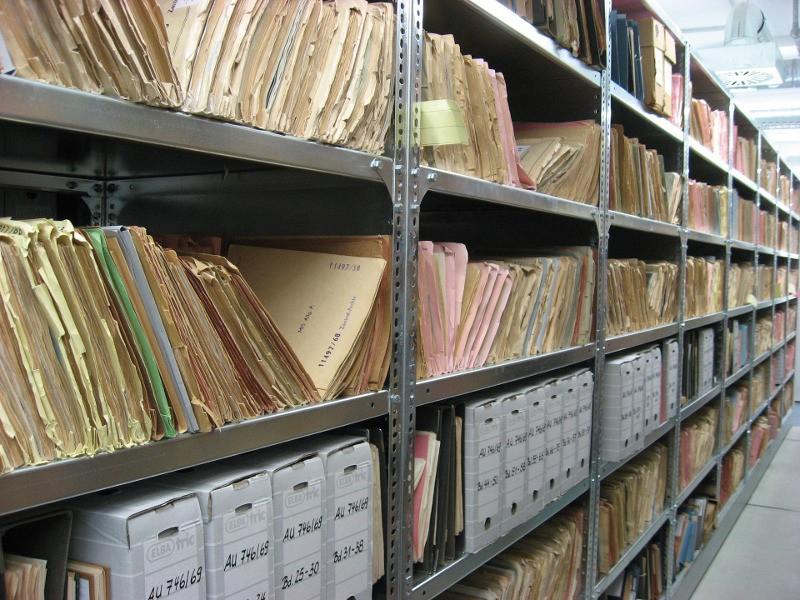 utylizacja dokumentów warszawa