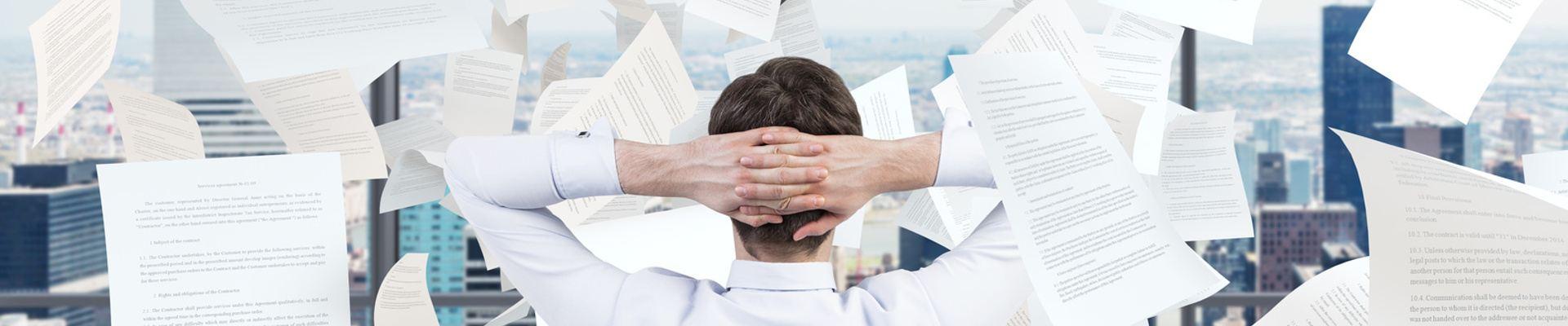 Poradnik: jak skutecznie zabezpieczyć się przed utratą istotnych danych?