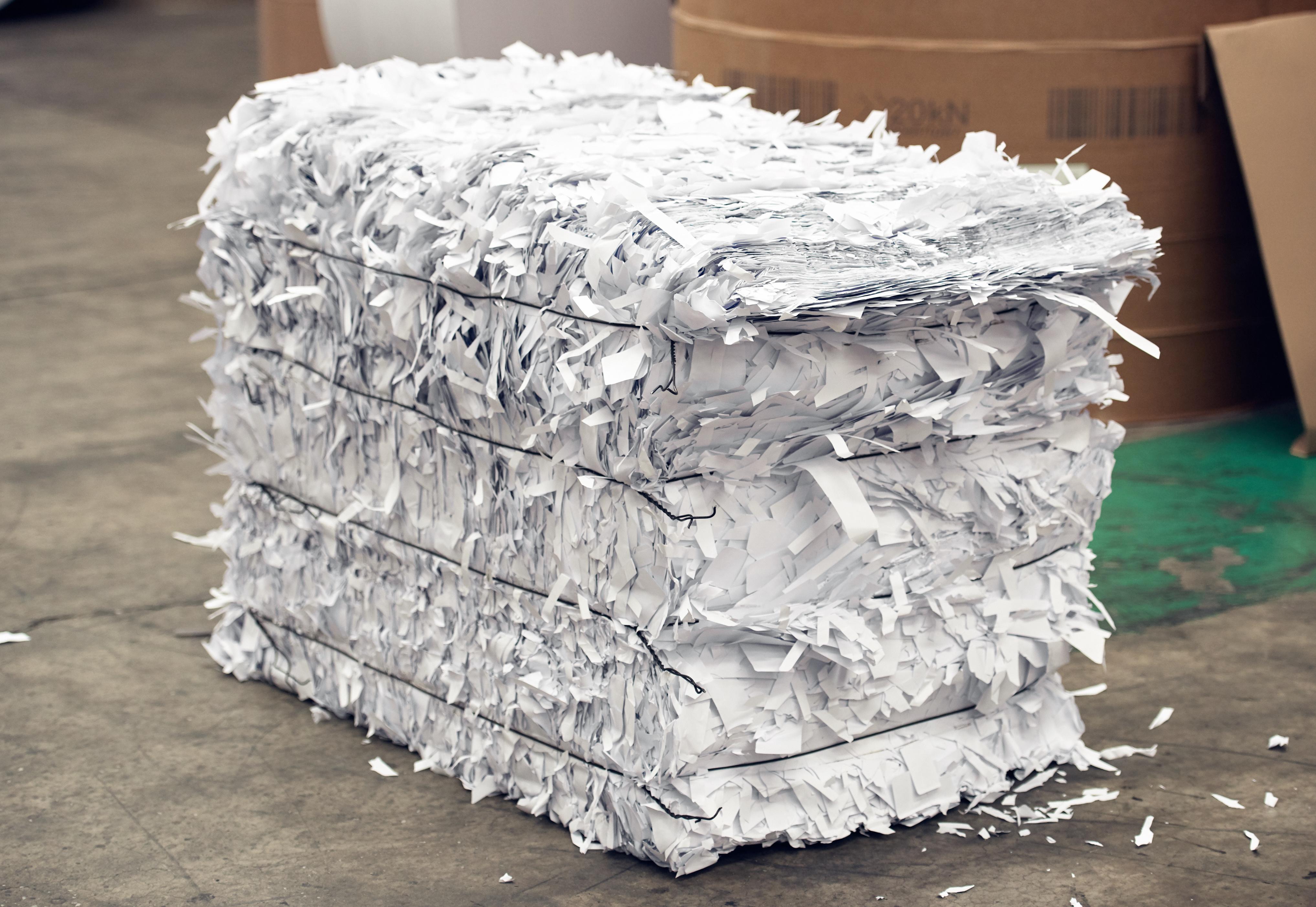 Niszczenie papieru cena